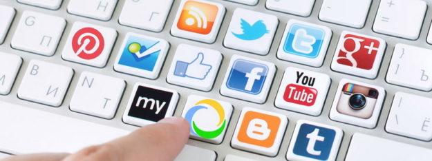 Раскрутка бизнеса в соцсетях