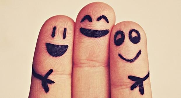 Как произвести положительное впечатление на коллег, клиентов и партнеров, или чудодейственная сила улыбки