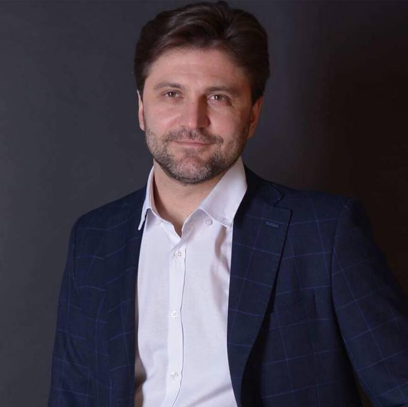 Андрей Клименко