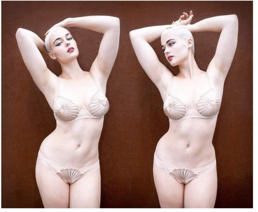 Порно аккаунт в инстаграм Стефания