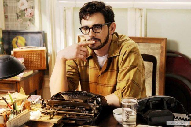 писательский кризис