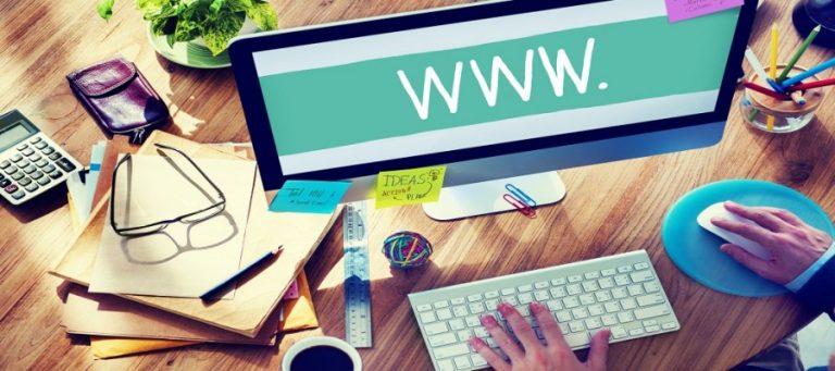 веб-сайты в бизнесе