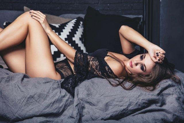 Как стать идеальной в постели