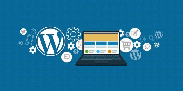 Преимущества сайтов на WordPress