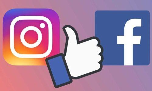 Facebook Instagram для SEO Хмельницкий
